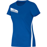 jako 6125 04 T-Shirt Athletico royal/weiß
