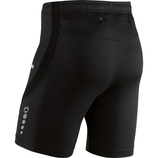 jako 8515 08 Short Tight Run schwarz