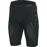jako 8552 08 Short Tight Comfort schwarz