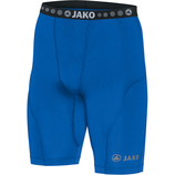 jako 8577 04 Short Tight Compression royal