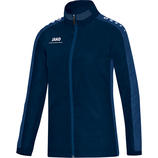jako 9816 09 Präsentationsjacke Striker marine/nightblue