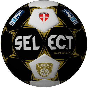 SELECT Handball BAD BALL 2 ELITE schwarz/weiss (#385x8xx908)