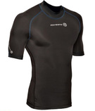 7703, REHBAND COMPRESSION TOP Short Sleeves