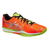 ASICS GEL FIREBLAST 2 orange-gelb (#E516N-3093)