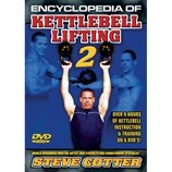 DVD: Encyclopedia of Kettlebell-Lifting Vol.2 (EN) Steve Cotter
