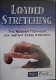 DVD: Loaded Stretching with Pavel (EN)