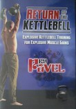 DVD: Return of the Kettlebell by Pavel (EN)