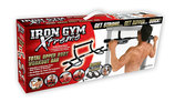 Iron Gym XTREM - Total Upper Body Workout Bar