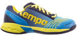 KEMPA ATTACK JUNIOR blau/gelb (#2008449-06)