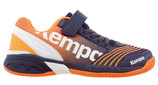 KEMPA ATTACK ONE Junior blau/orange (#2008449-03)