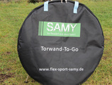 SAMY Torwand-To-Go Halle Junior (#31734)