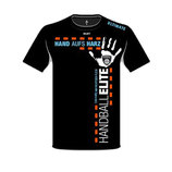 SELECT Trainings Shirt ELITE Kinder schwarz (#6124xx111)