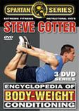 DVD: Encyclopedia of Body Weight Conditioning (EN)