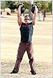 DVD: Kettlebell Solution for Fat Loss and